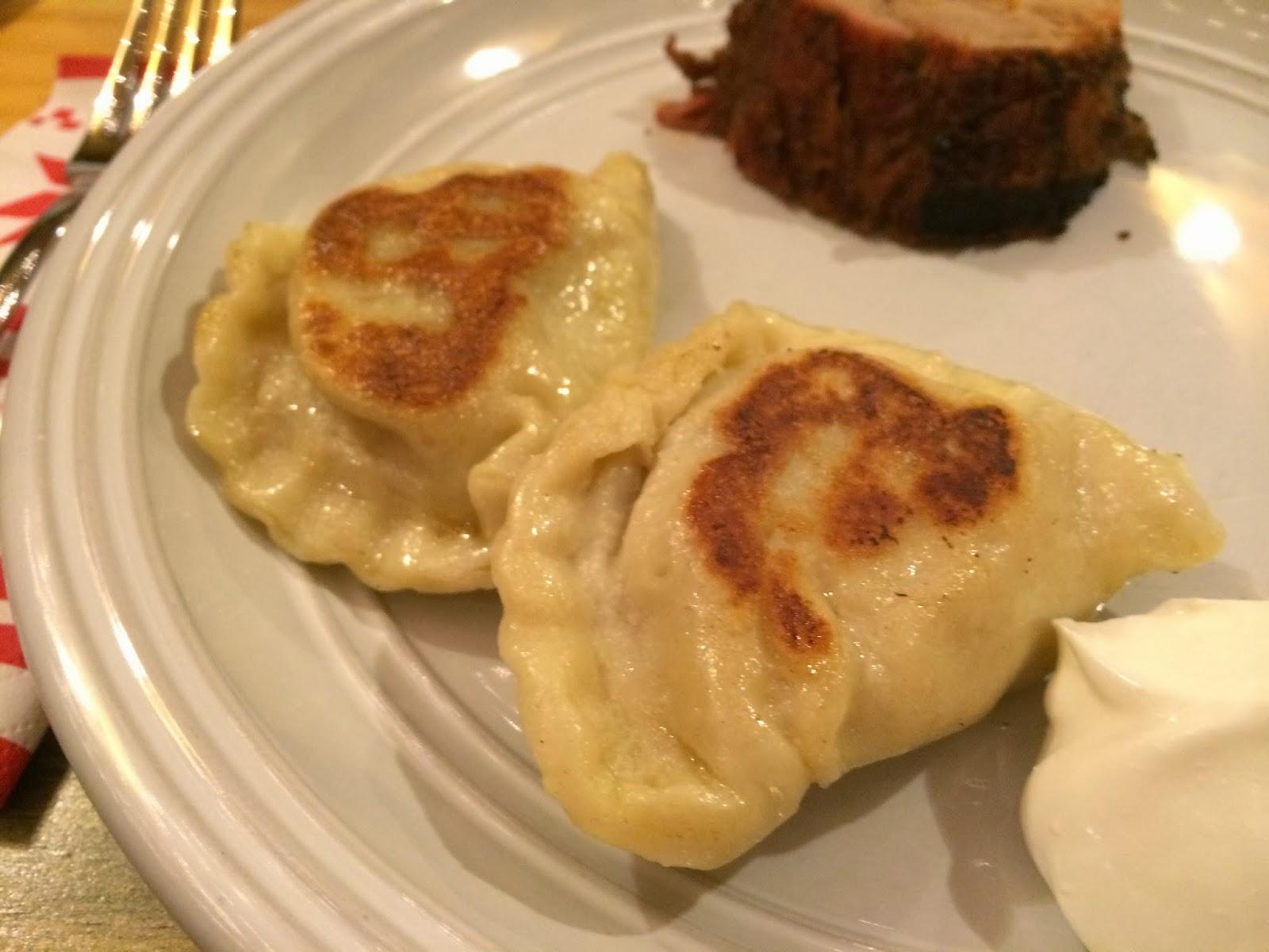 Grandma's Pirogies Recipe — Dishmaps