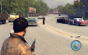 Download Games Mafia II PC Games Full Version Free Kuya028