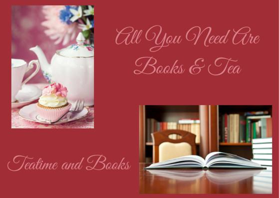 Teatime and Books