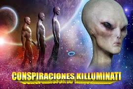CONSPIRACIONES KILLUMINATI