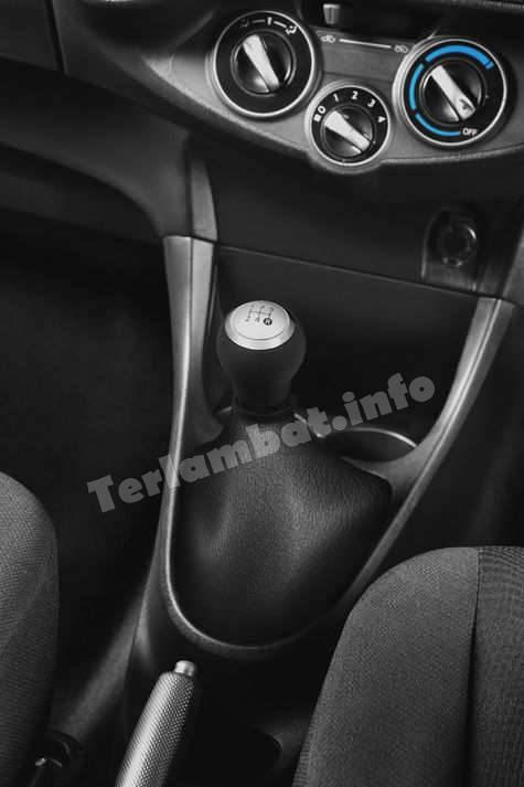 Desain Dalam Setir Toyota Etios Valco