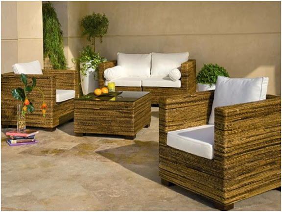 Muebles Jardin Corte Ingles. Good Muebles Balcones Urbanampmom The ...