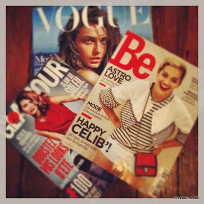 Blog mode, Blog mode Toulouse