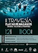 """II TRAVESÍA """"PLAYAS DE MAZAGÓN"""""""