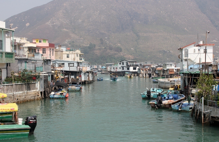 Quaint Fishing Villages