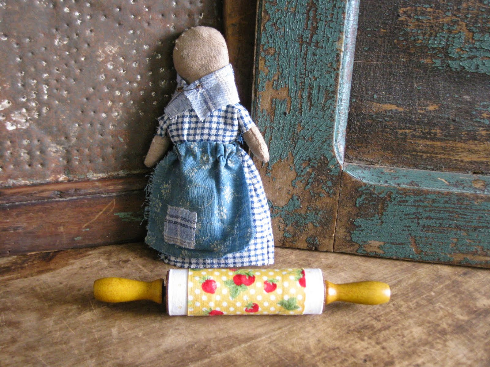 Dolly Rolling Pin