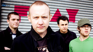 The Fray Rock Music Band HD Wallpaper