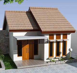 rumah minimalis 2013 on Rumah Minimalis Type 36 Satu Lantai