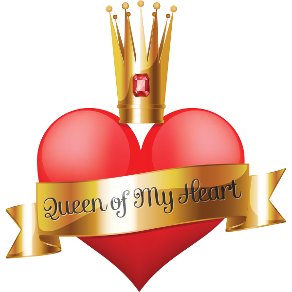 Queen of My Heart