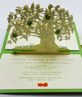 tự thiết kế mẫu thiệp cưới độc đáo