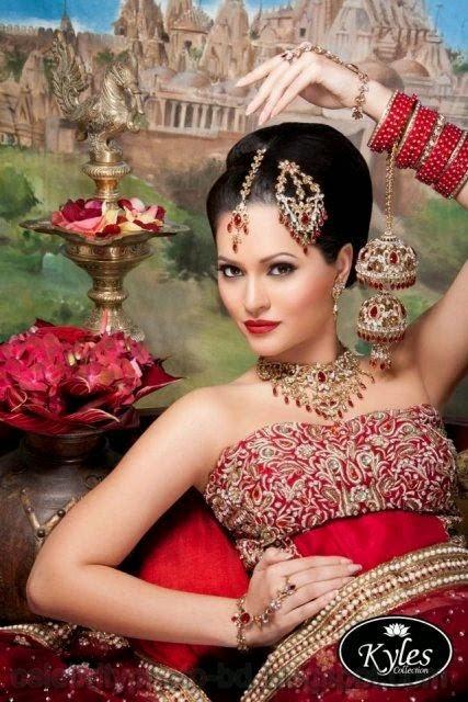 Beautiful+Bridal+Wear+Dresses+For+Women+2014011