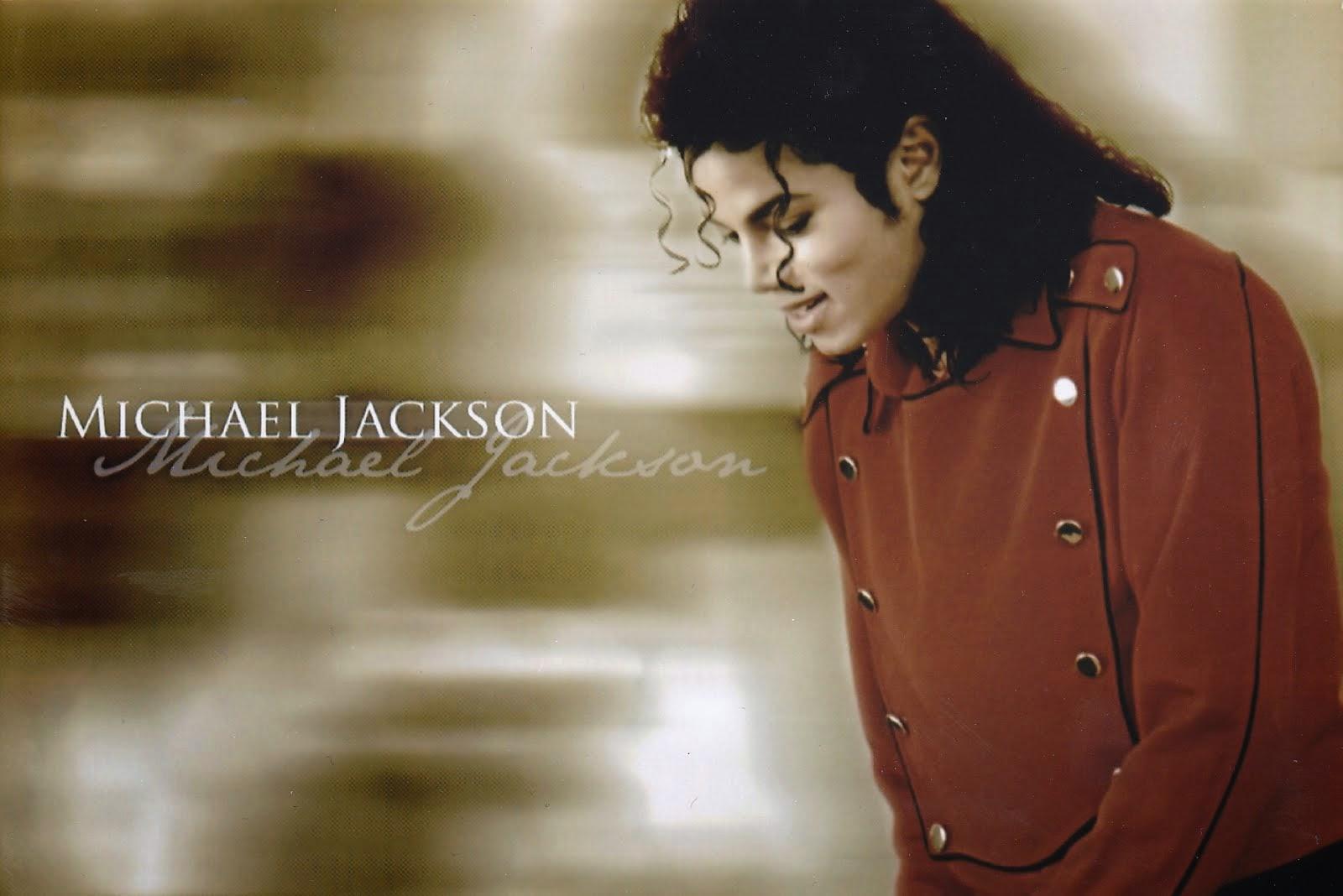 «Michael Jackson liv i bilder og div annet» sist oppdatert 21.09.2015