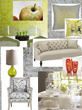 My Styleboards on HGTV.com