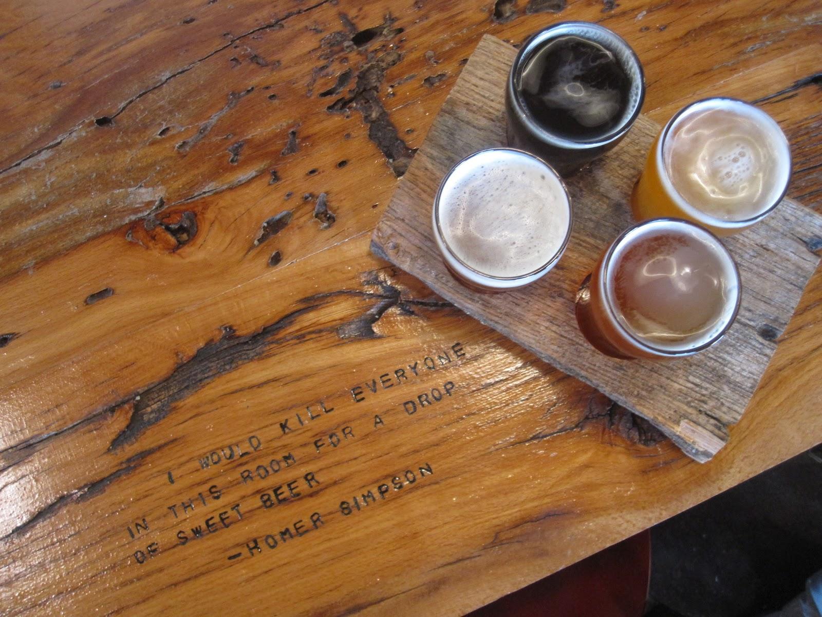 simpson kill beer