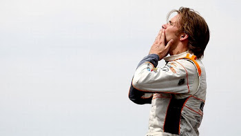 Check out my Dan Wheldon tribute video here! (via Youtube, click the image)