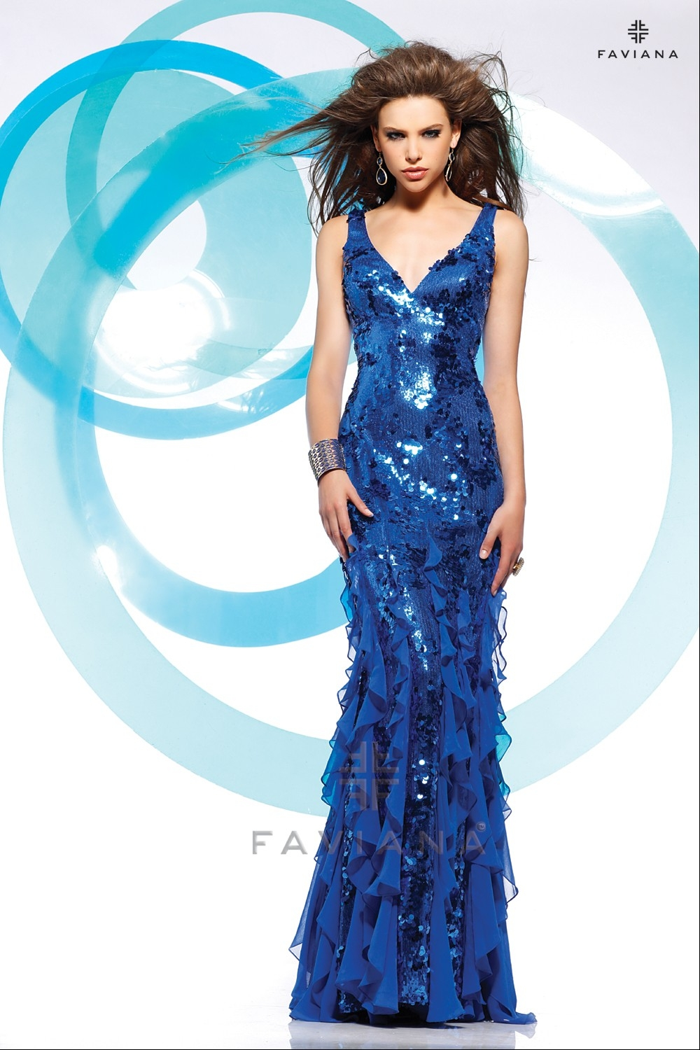 The Prom Dresses Theme Trend 2013 | The Hairs