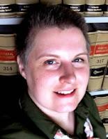 Executive Editor, Kimberly Waldin