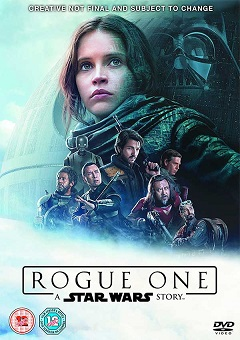 Filme Rogue One - Uma História Star Wars - Legendado 2017 Torrent