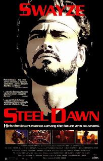 Watch Steel Dawn (1987) movie free online