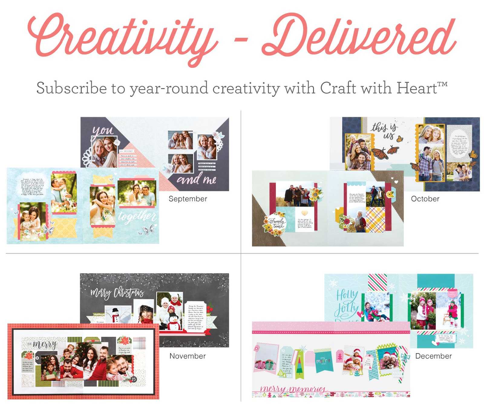 Craft With 'heart