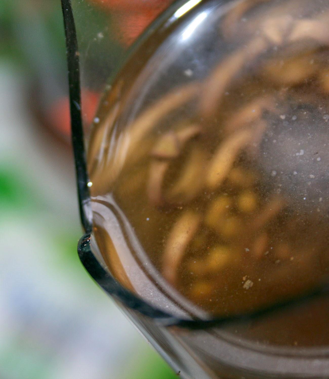 Testing the properties of vinegar