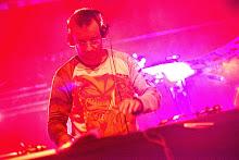 DJ Funky Mosquito