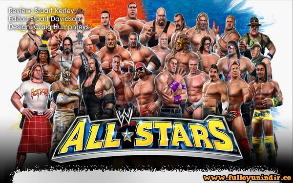 WWE All Stars [MULTI5][PAL]