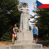 Česká republika - Kunčice pod Ondřejníkem, 2015