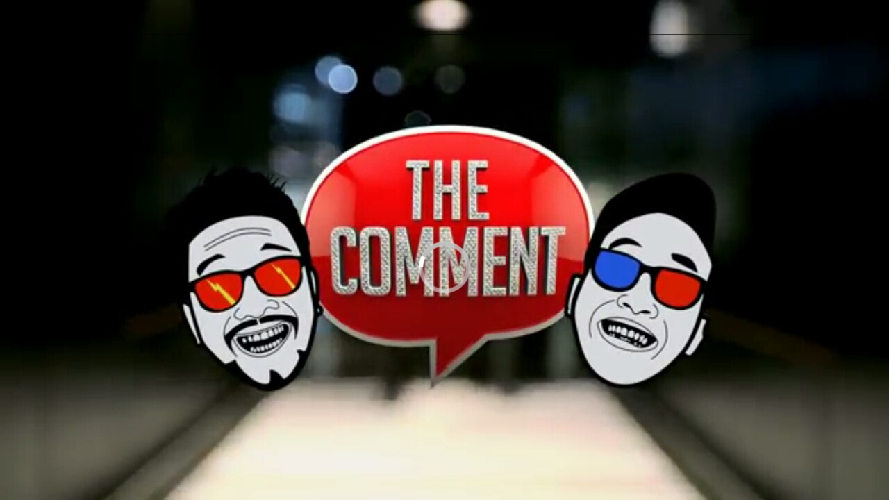 The Comment NET TV