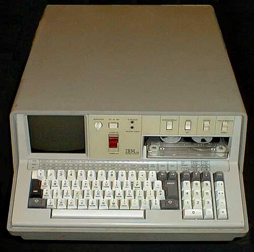 John Titor o Viajante do tempo,Stein;Gate e etc... C.IBM.5100