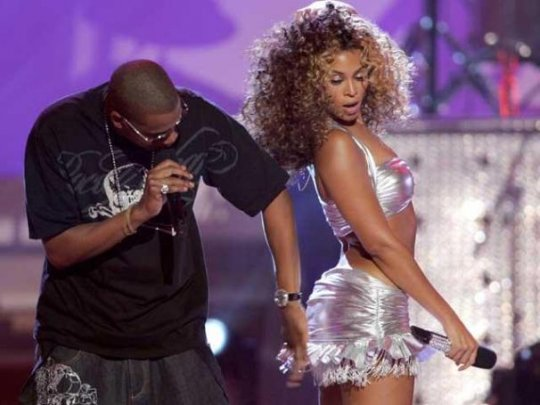 Beyonce New Hairstyles at Jay-Z\'s Made In America Fest | The New ...