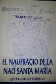 NAUFRAGIO DE LA NAO S. MARÍA