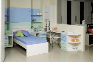 quarto para jovem