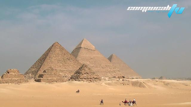 Egypt 720p HD Español Latino Dual
