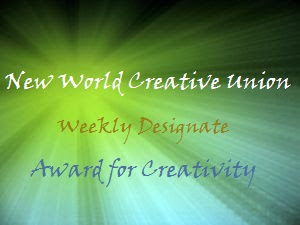 NWCU Award for Creativity