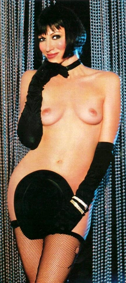Debbie gibson boobs
