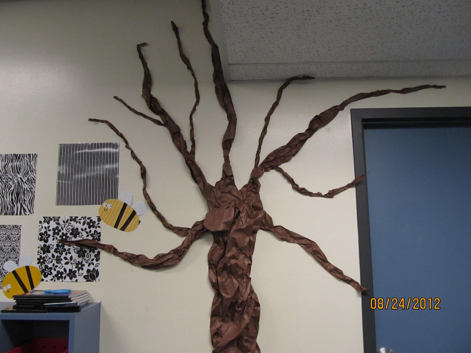 first grade crusade tree tutorial. Black Bedroom Furniture Sets. Home Design Ideas