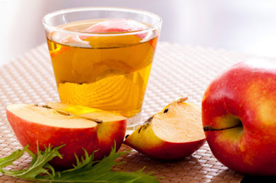 apple vinegar