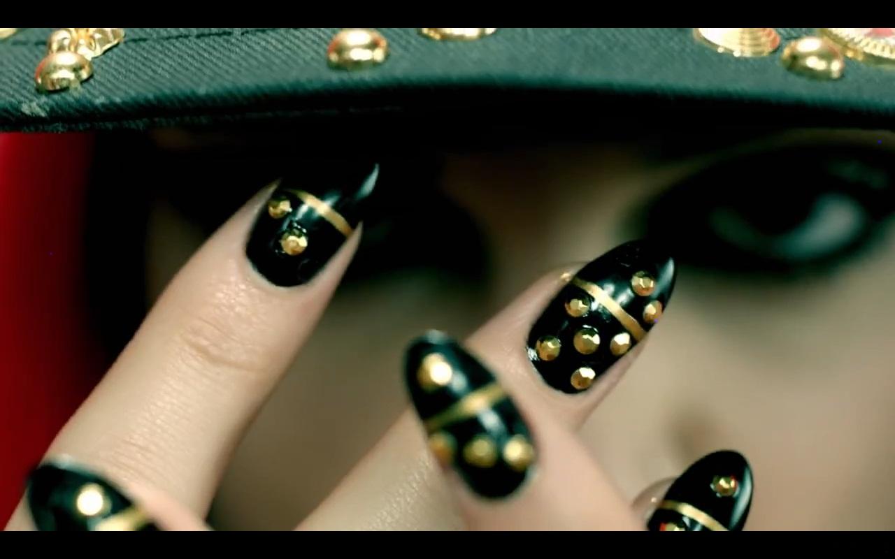 NailsByStephanie: Nails In Videos