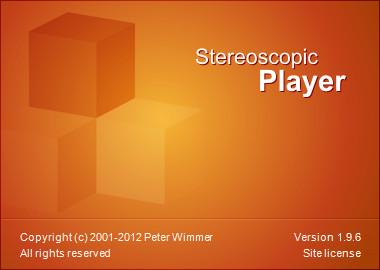 Stereoscopic Player 1.9.6