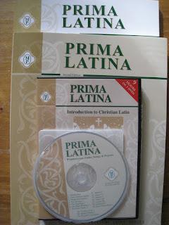 memorial press latin curriculum