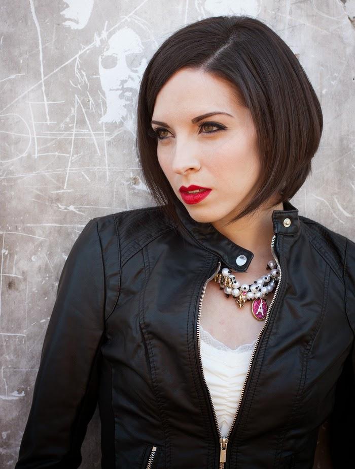 Author Courtney Alameda