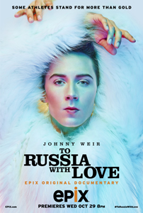 To Russia with Love (2014)