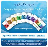 MMSorge - Frequências de Cura - Sete Chakras