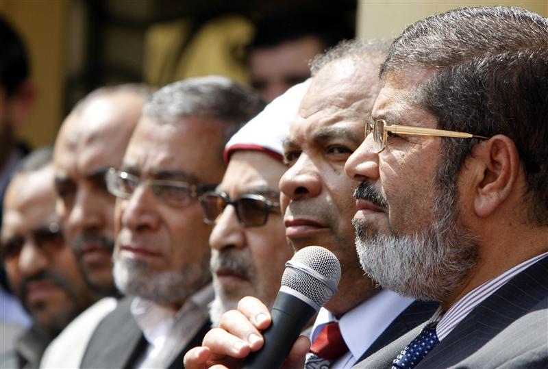 الانشقاقات تضرب التنظيم العالمى للإخوان