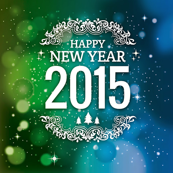 Happ New Year 2015