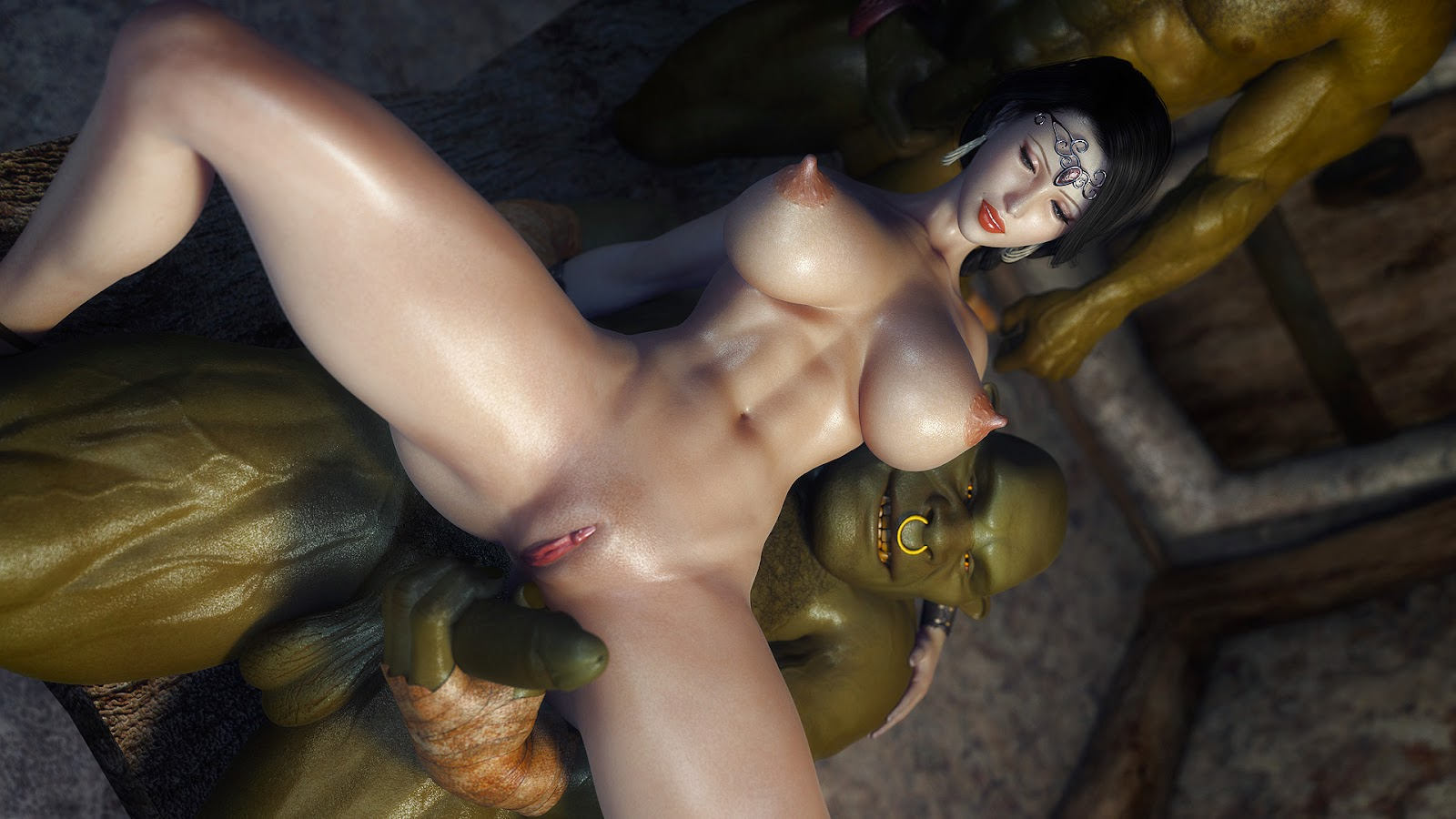 Download porn video of orcs in 3gp hentia gallery
