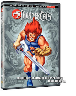 Thundercat Cartoon on Thundercats Cartoon 2011  Official Announcement  Thundercats  The