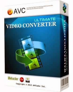Any Video Converter Ultimate 5.5.5