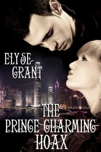 The Prince Charming Hoax Cover